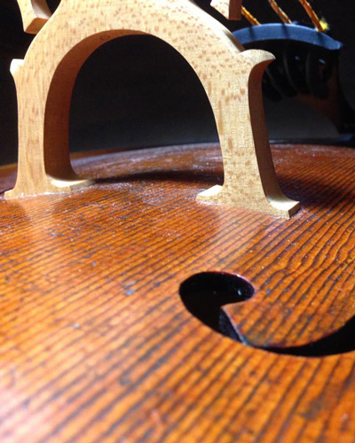 Courtesy of Carruthers Violins